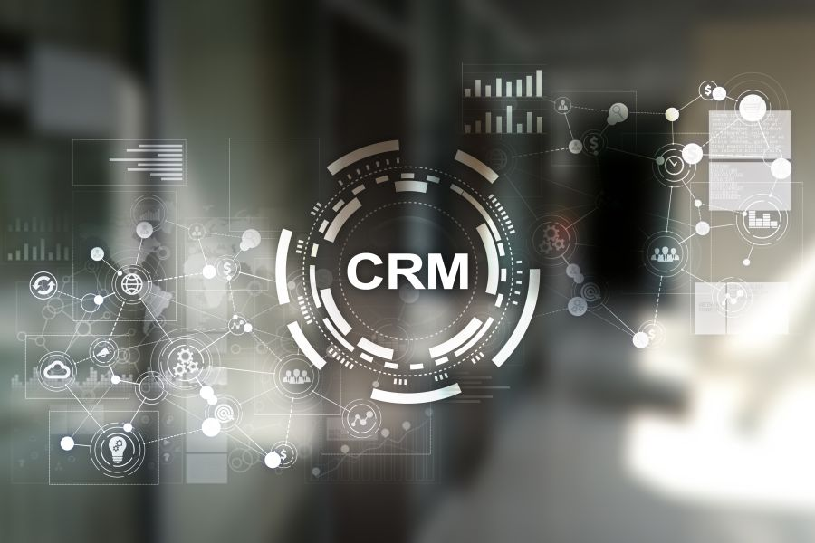 ORSYS CRM